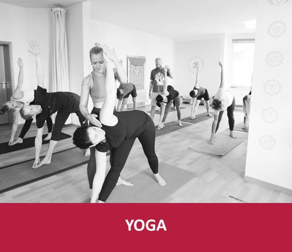 Yoga Chemnitz