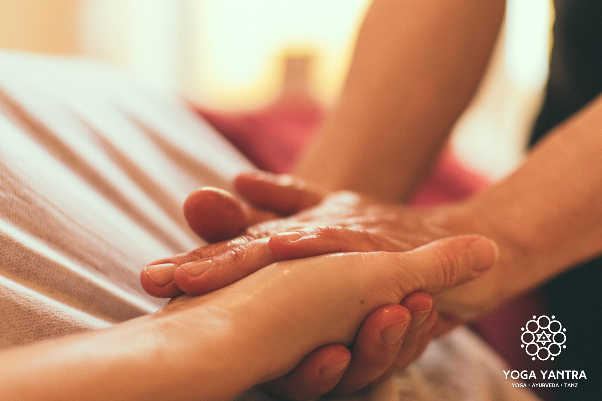 Massage Chemnitz, Ayurveda Chemnitz